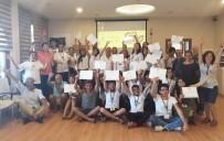KARTAL BELEDİYE BAŞKANI - Nazım Hikmet Büyükada Yaz Kampı Tamamlandı