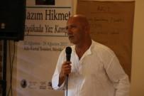 KARTAL BELEDİYE BAŞKANI - Nazım Hikmet Yaz Kampı Kapanış Töreni Yapıldı