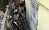 CANLI BOMBA - PKK/KCK Terör Örgütü Üyelerine Operasyon