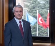 GÜNDOĞAN - Rektör Gündoğan'Dan Zafer Bayramı Kutlama Mesajı