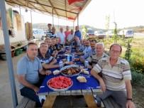 OYAK - Renault Emeklileri Piknikte Buluştu