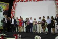 ONUR KONUKLARI - Sinemanın Kalbi 11. Kez Köyceğiz'de Attı