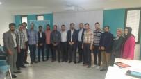 YÜKSEK ÖĞRETİM - TÜGVA Yeni Yönetimi Görev Bölümü Yaptı