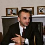 ÜLKÜCÜ - Ülkü Ocakları Kayseri İl Başkanı Volkan Çolak Açıklaması
