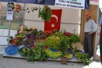 MUSTAFA KESER - Yenişehir Festivale Hazırlanıyor