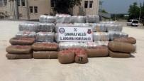 UYUŞTURUCU KAÇAKÇILIĞI - 1,5 Ton Uyuşturucu PKK'nın Çıktı