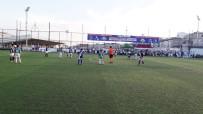 BAYRAMPAŞA BELEDİYESİ - 15 Temmuz Minikler Futbol Turnuvası Finali Gerçekleştirildi