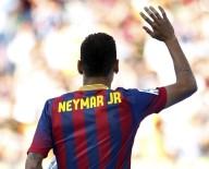NEYMAR - 222 Milyon Euro Ödendi, Neymar Barcelona'dan Ayrıldı
