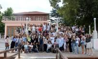 31 Ülkenin Gençleri Yalova'da Buluştu