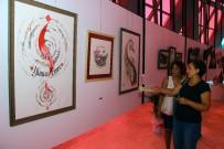 GRAFIK TASARıM - 400'Ü Aşkın El Yapımı Eser Görücüye Çıktı