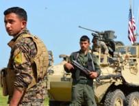 YPG - ABD'den PKK/PYD yağmasına tepki