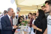 ORTA ASYA - AEÜ'ne Yabancı Öğrenci Başvuru Sayısında Artış