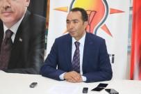AK Parti Yozgat İl Başkanı Lekesiz, Yeni Dönemde Aday Olmayacak