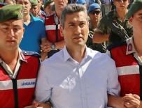 HÜSEYIN AYDıN - FETÖ'cü Nurettin Oruç da mahkemede kıvırdı.