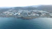 BERAT ALBAYRAK - Arsin OSB'ye Enerji Takviyesi