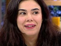 TAN TAŞÇI - Asena Atalay ile Tan Taşçı aşk mı yaşıyor?
