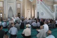 MÜFTÜ YARDIMCISI - Aydın'dan Hac Yolculuğu 13 Ağustos'ta Başlıyor