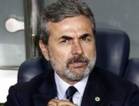 İNİSİYATİF - Aykut Kocaman: 'Taraftarların yaptığı doğru değildi'