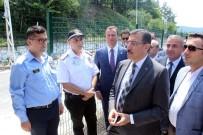 Bakan Tüfenkci Açıklaması  'Yakışır Bir Kapı Yapacağız. Bulgarlar Yapar Mı Yapmaz Mı Bilmem'