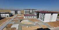 SELAHATTIN GÜRKAN - Başkan Gürkan, DSİ'nin Yeni Hizmet Binasında İncelemelerde Bulundu
