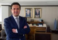 TAHAMMÜL - Batuhan Yaşar Açıklaması 'Londra 'Türk Ekonomisinde' Neyi Atladı?'