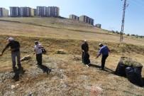 AY YıLDıZ - Bayburt Belediyesi Tempoyu Düşürmüyor