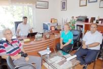 GRAFIK TASARıM - 'Besni Kültürü İle Yaşamak Ve Yaşatmak' Projesi Başladı
