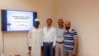 KOCAELI ÜNIVERSITESI - Bilecik Şeyh Edebali Üniversitesi İlk Yabancı Uyruklu Mezununu Verdi