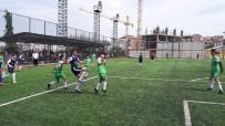 BİLGİ EVLERİ - Bilgi Evleri Arası 8'İnci Futbol Turnuvasının Finali Yapıldı