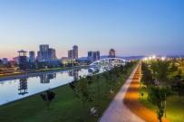 SUÇ ORANI - Bursa Hayat Kalitesi En Yüksek 21. Şehir Oldu