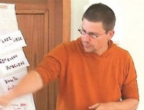 İNSAN HAKLARI ÖRGÜTÜ - Büyükada'da istihbarat dersleri