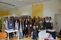 GÜVENLİ İNTERNET - Büyükşehir Kütüphanelerinin Başarısı Ödüllendirildi
