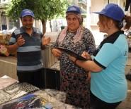 PAZARCI - Büyükşehir Vatandaşın Sorunlarını Sahada Dinliyor
