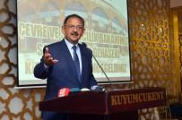 İSTANBUL VALİSİ - 'Büyüme Hızında Birinci Sıradayız'