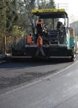 OSMANGAZI BELEDIYESI - Çekirge Sokakları Yenilendi
