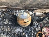 TÜP PATLAMASI - Çiftlikteki Patlama, Eski Bakanın Kardeşi Olan Bursalı Doktoru Hayattan Kopardı