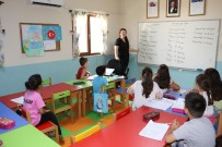 Çocuk Kültür Ve Sanat Merkezleri Yoğun İlgi Görüyor