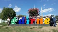 SELIMIYE - Darıca Kent Konseyi Kültür Gezileri Düzenledi