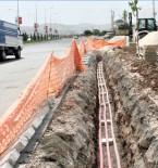 ATAKENT - Dicle Elektrik'ten Karaköprü'ye 4.2 Milyon Liralık Yatırım