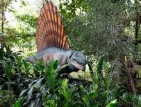 PENSILVANYA - Dinozorlar döneminden kalma canlı bitki bulundu