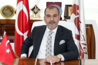 İHRACAT - Elazığ TSO Başkanı Alan Açıklaması 'Elazığ İhracatta 10 Adım Yükseldi'