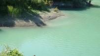 Erfelek Barajı'nda Doluluk Oranı Yüzde 80