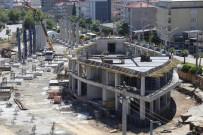 NİKAH SALONU - Gebze'de Projeler Hızla Yükseliyor