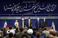 İMAM HUMEYNI - İran Cumhurbaşkanı Ruhani'nin Görevlendirilmesi Yapıldı