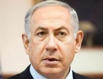 YOLSUZLUK - 'Netanyahu yolsuzluktan suçlu bulundu' iddiası