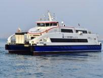 GREV - İzmirliler gemilerine kavuşuyor