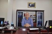 BİRİNCİ SINIF - Kars Süt Üreticileri Başkanı Boran, Dişi Hayvan Ve İthal Eti Değerlendirdi