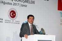 EROL AYYıLDıZ - Katarlı Bakan Thani Açıklaması'Yapılan Ambargoyu Türkiye Sayesinde Kırdık'