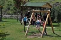 PAİNTBALL - Keçiörenli Piknik Severler Kartaltepe'de Buluşuyor