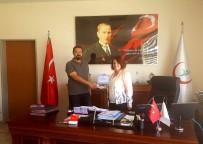 SAFRA KESESİ - Kırklareli Devlet Hastanesinde Tıbbi Onkoloji Uzmanı Göreve Başladı